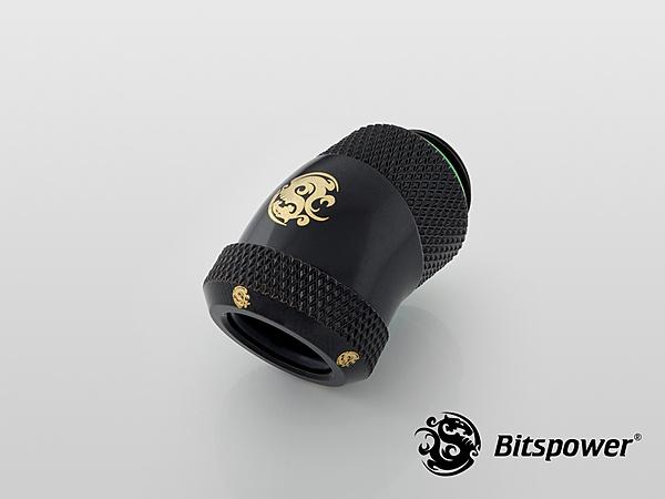 "Bitspower Enhance Rotary G1/4"" 30/45/60/90-Degree Multi-Link Adapter.-bp-mbe30rml-1024x768-2.jpg"