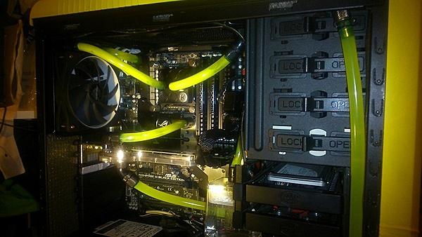 CM690 II YK - Finalmente, dopo tanto tempo, l'upgrade è arrivato!-image00005.jpg