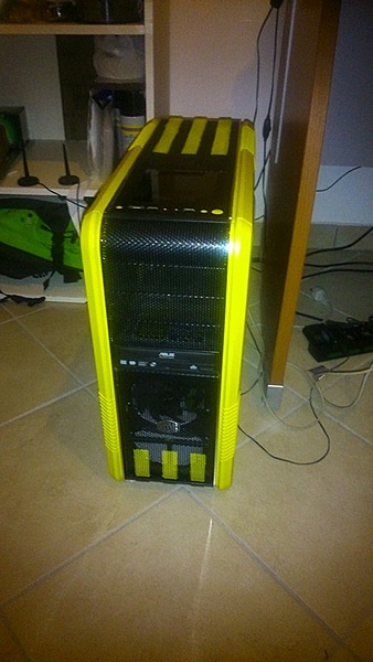 CM690 II YK - Finalmente, dopo tanto tempo, l'upgrade è arrivato!-image00008.jpg