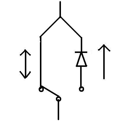 Aggiungere il blocco hardware di scrittura ad una chiavetta USB... è possibile?-circuito.jpg