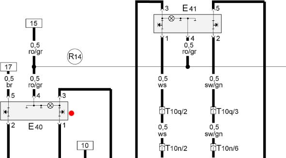 Schema Elettrico Fiat F Serie : Aiutino per conferma lettura schema elettrico auto