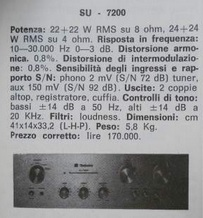 Nome:   Dati SU-7200.jpg Visite:  56 Grandezza:  21.1 KB