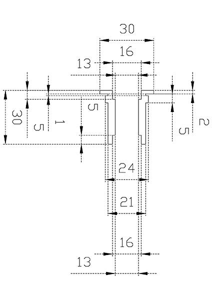 Steadycam, Flycam & co. [DeltaCam] :D-disegno1.jpg