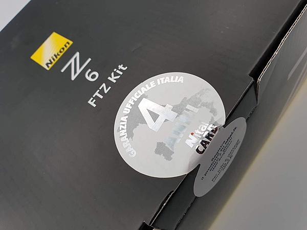Z6+FTZ Adapter - La mia prima Mirrorless-20190709_141526-copia-.jpg