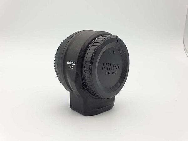 Z6+FTZ Adapter - La mia prima Mirrorless-20190709_142006-copia-.jpg