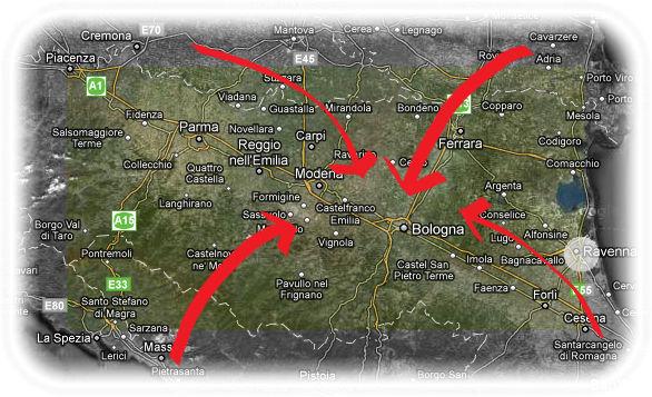 Il Convivium dell'Arena - Prima Edizione: 12 Novembre 2011 - Choose the place-nord_italia2.jpg