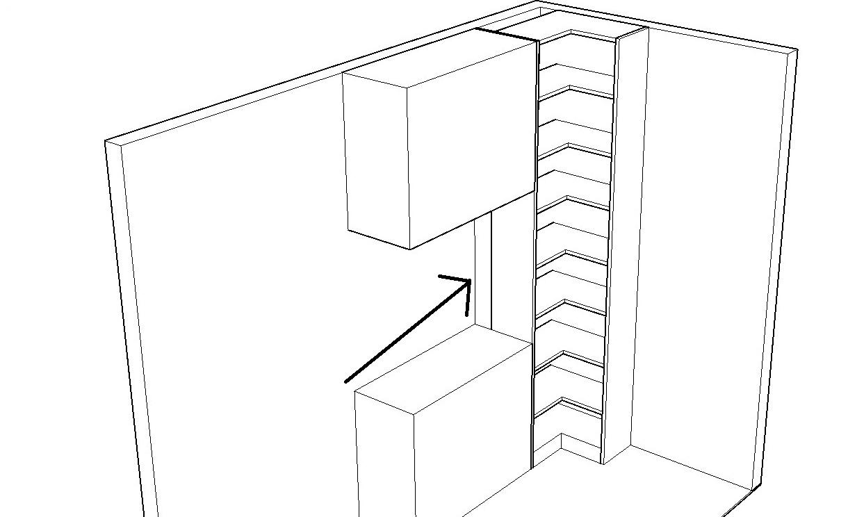 mobili ikea aiuto - pagina 2 - Soggiorno Ad Angolo Ikea 2