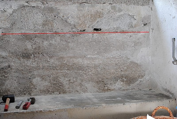 Piccoli muratori crescono...-muretto.jpg