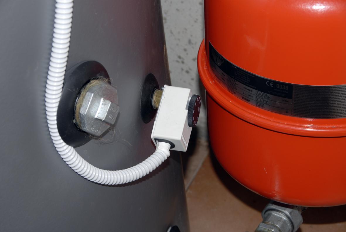 Caldaia a pellet: caldaia a pellet boiler 24 klover firenze