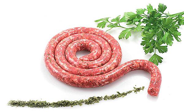 Clicca sull'immagine per ingrandirla  Nome:   salsiccia-al-prezzemolo.jpg Visite: 28 Dimensione:   476.9 KB ID: 48742