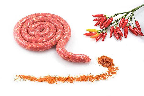Clicca sull'immagine per ingrandirla  Nome:   salsiccia-al-peperoncino.jpg Visite: 68 Dimensione:   414.4 KB ID: 48743