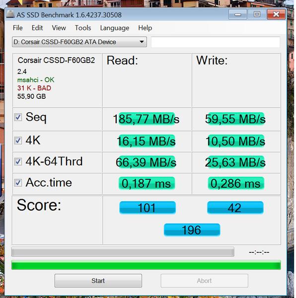 [GUIDA] Windows 7 & SSD, istruzioni per l'uso-ssd-corsair-dopo-aggiornamento.png