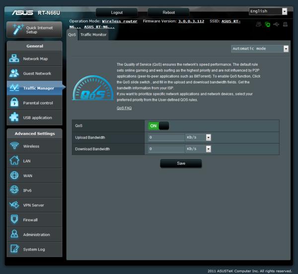 Configurazione QoS ASUS RT-N66U-cattura1111.png