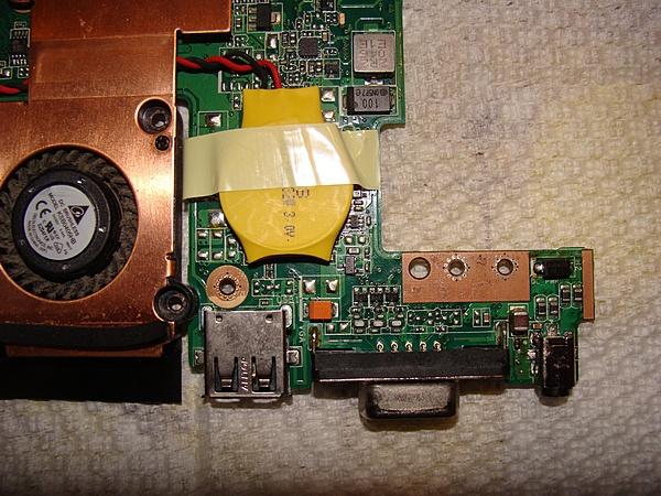 Asus eeepc 1001pxd cambio connettore alimentazione-dsc02662.jpg