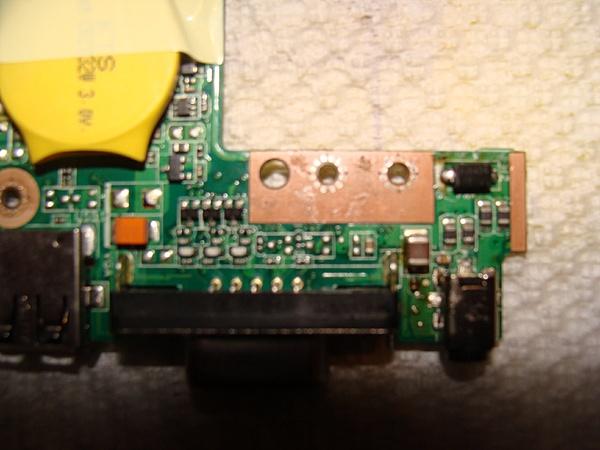 Asus eeepc 1001pxd cambio connettore alimentazione-dsc02663.jpg
