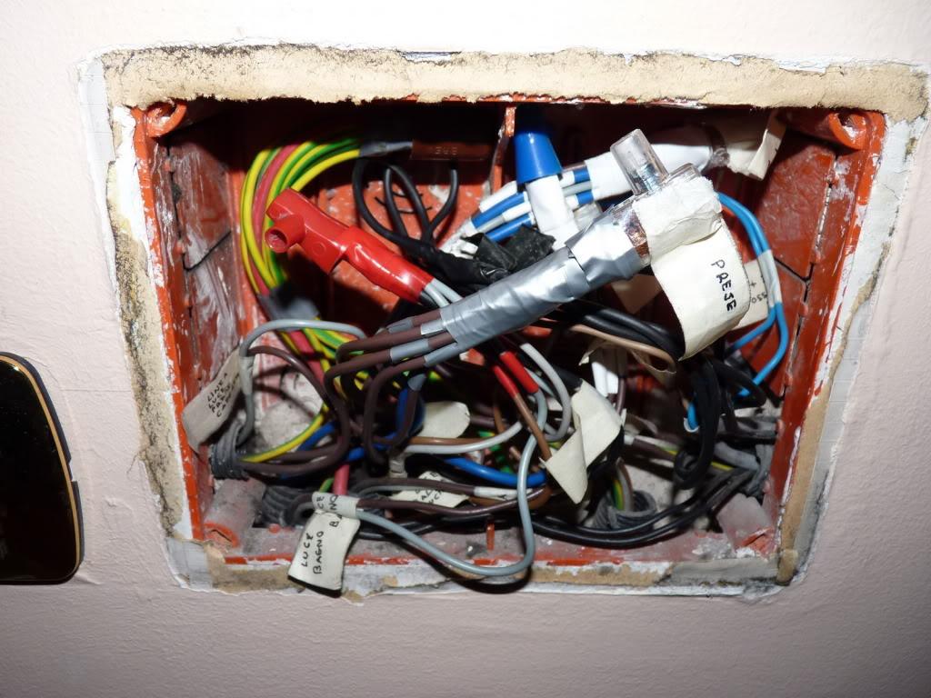 Schema Cablaggio Cavo Lan : Chiarimenti su cavo ethernet