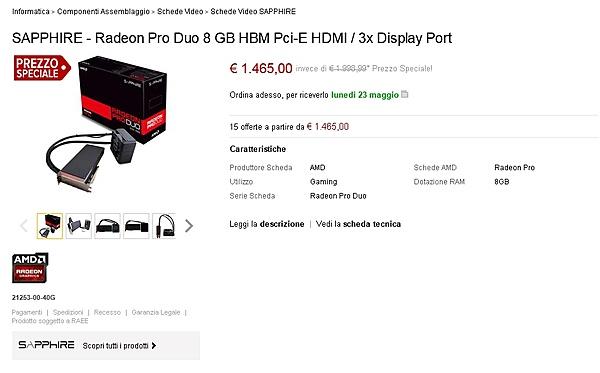 Se aggiungo 400.00 € al prezzo della scheda video posso giocare a Crysis-vid.jpg