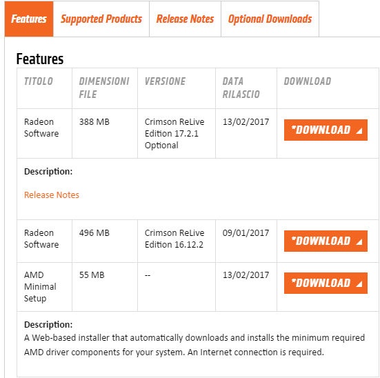 [Problema] Soluzione aggiornamento irregolare driver AMD-immagine.png