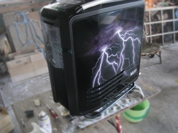 Cooler Master Cosmos II-cooler-master-cosmos-ii-custom-paints-lightning-rikuntyudady.jpg