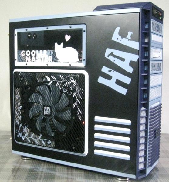 Cooler Master HAF 932 (RC-932 / RC-932-KKN5-GP / AM-932)-haf-932-mod-rojiuranonekosann.jpg