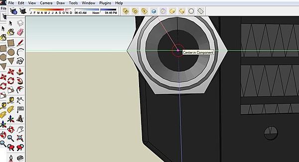 Come creare tubi per watercooling su Sketchup-guide3.jpg