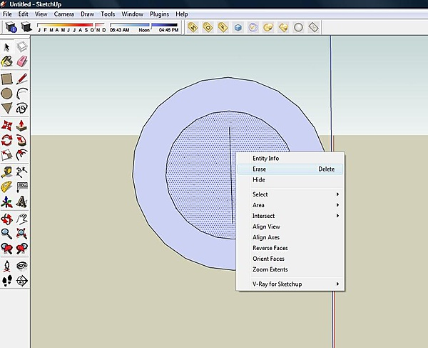 Come creare tubi per watercooling su Sketchup-guide6.jpg