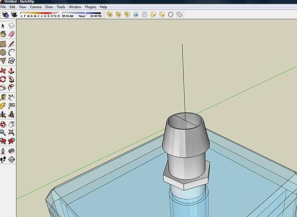 Come creare tubi per watercooling su Sketchup-guide8.jpg