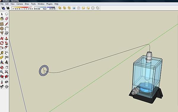 Come creare tubi per watercooling su Sketchup-guide14.jpg