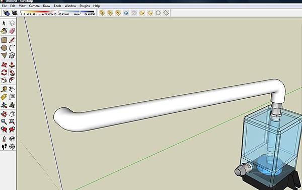 Come creare tubi per watercooling su Sketchup-guide17.jpg