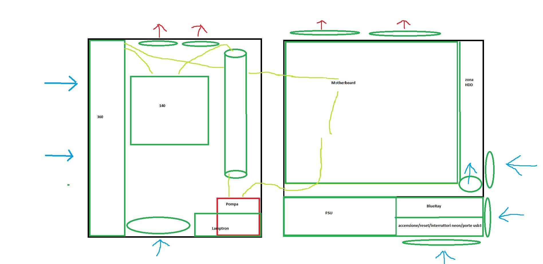 Schema Elettrico Neon : Relco reattore relco f per lampade neon w w s