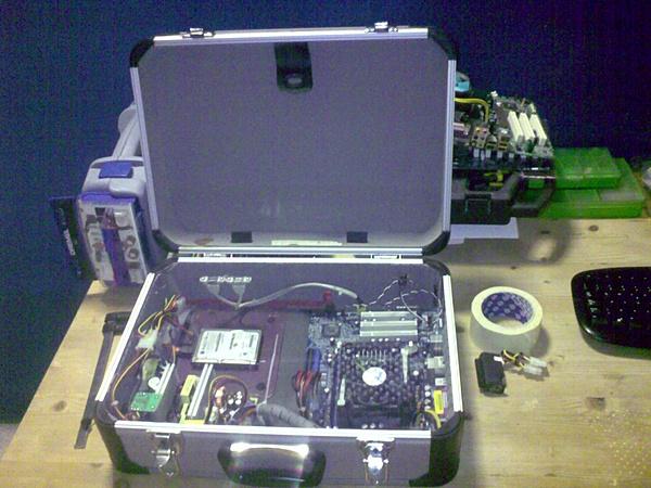 Creare un pc portatile da 0 tom 39 s hardware italia for Creare case