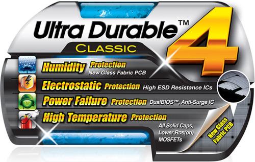 GIGABYTE presenta la tecnologia Ultra Durable 4 Classic-ud4_classic_logo-500.jpg