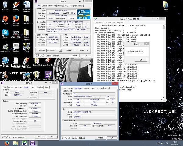 Super PI mod 1.5 1M/32M. Classifica ufficiale di TechArena-or6s.jpg