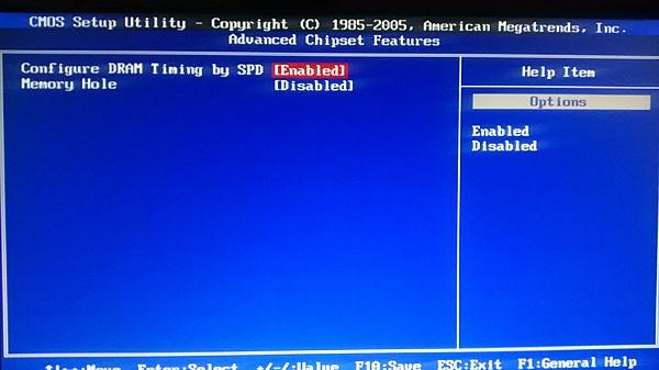 OC per nostalgici: Intel Q6600 su MSI P965 Platinum-img_20140925_141834201.jpg