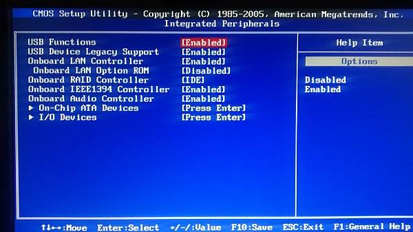OC per nostalgici: Intel Q6600 su MSI P965 Platinum-img_20140925_141848510.jpg