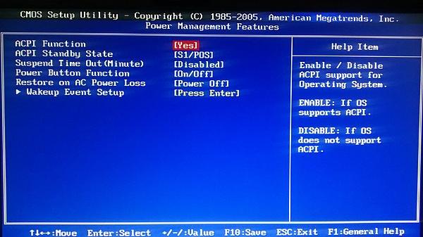 OC per nostalgici: Intel Q6600 su MSI P965 Platinum-img_20140925_141858352.jpg