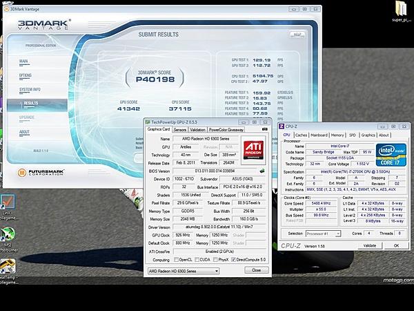 3DMark Vantage. Classifica ufficiale di TechArena-vanta-6990-40000pt.jpg