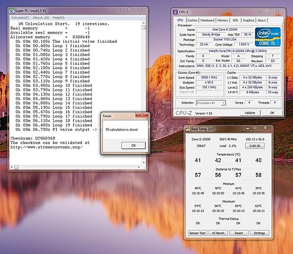 Super PI mod 1.5 1M/32M. Classifica ufficiale di TechArena-5600-1.60.jpg