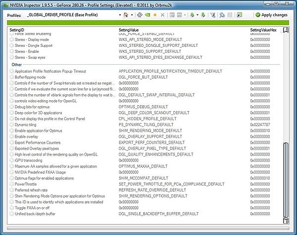 Overclock VGA, ottimizzazione driver e creazione profili Gaming-lory.hacker-2011-09-06-nv-2.jpg