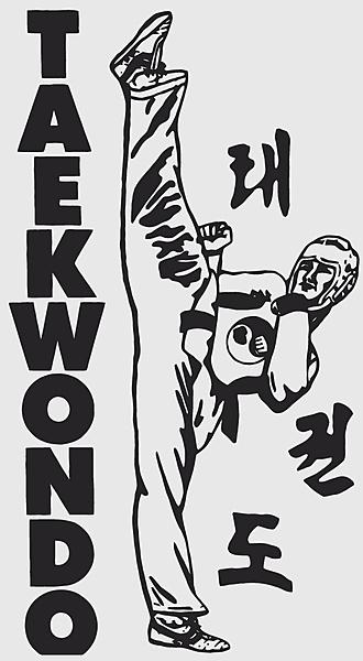Disegno atleta taekwondo-pupiddu.jpg