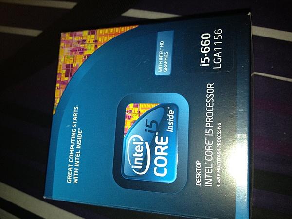 [VI + SPED] Scheda madre ASUS P7P55D-E EVO + Processore Intel Core i5 660 3.33Ghz-img_0071.jpg