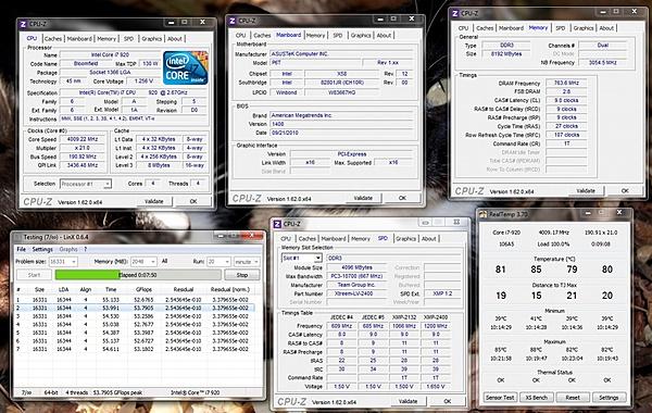 (CA+sp) Blocco Asus P6T + I7 920 @ 4 GHz + Noctua NH-U12P-immagine-000.jpg