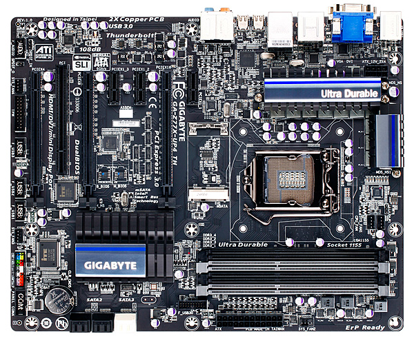 [CA+ sp] Gigabyte Z77X-UP4 TH (socket LGA1155, chipset Z77, thunderbolt,ecc)-6371_big.jpg