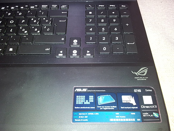 [si + sped] vendo portatile gaming asus g74sx + borsa + cuffie roccat kulo 7.1-20130225_105516.jpg