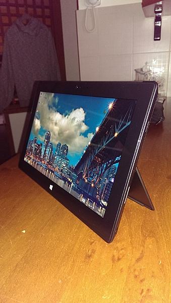[VI+SPED] Microsoft Surface 2 Pro 128GB-imag0162.jpg