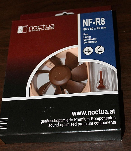 [Torino+SS] Ventole varie misure e marche, Rheobus e Dissipatori CPU e VGA-img_0764.jpg