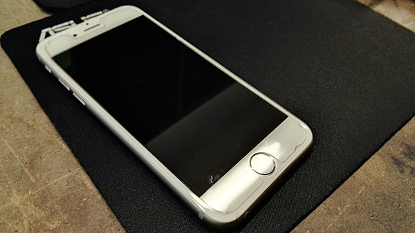 [VI+SPED] Apple iPhone 6 128GB Bianco-img_20150918_153644.jpg