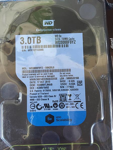 [lo]. Western digital SE 3tb. Sigillato-imageuploadedbytapatalk1448126265.633494.jpg