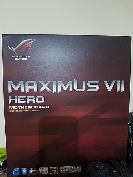 [ME+SS] asus maximus 7 hero + cpu i5 4690k + 8gb ram savage 2400mhz-20170804_224708.jpg