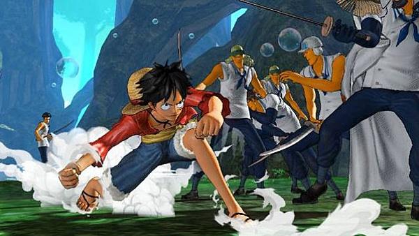 One Piece: Kaizoku Musou (PS3)-66.jpg
